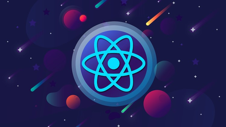 Complete React Developer in 2019 (w/ Redux, Hooks, GraphQL