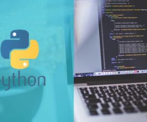 Python For Beginners : Quick Start Guide To Python 3