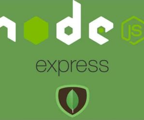 Build NodeJS Applications With Mongodb