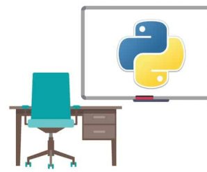Python For Data Structures, Algorithms, And Interviews