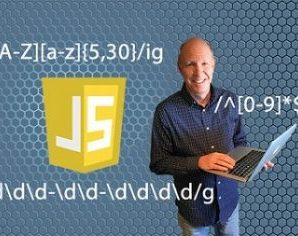 Mastering Regular Expressions in JavaScript