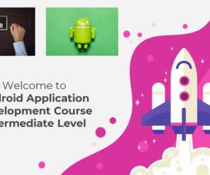 Android Development: Android App Developer Course with Pie SkillShare course free download