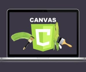 HTML5 Canvas Ultimate Guide