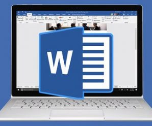 Microsoft Word for 2021