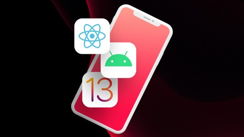 React Native Bootcamp for Beginners & Make 20 Projects