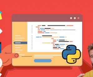 Advanced Python by Example