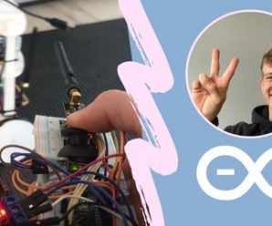 Arduino for Makers – Only for Makers!